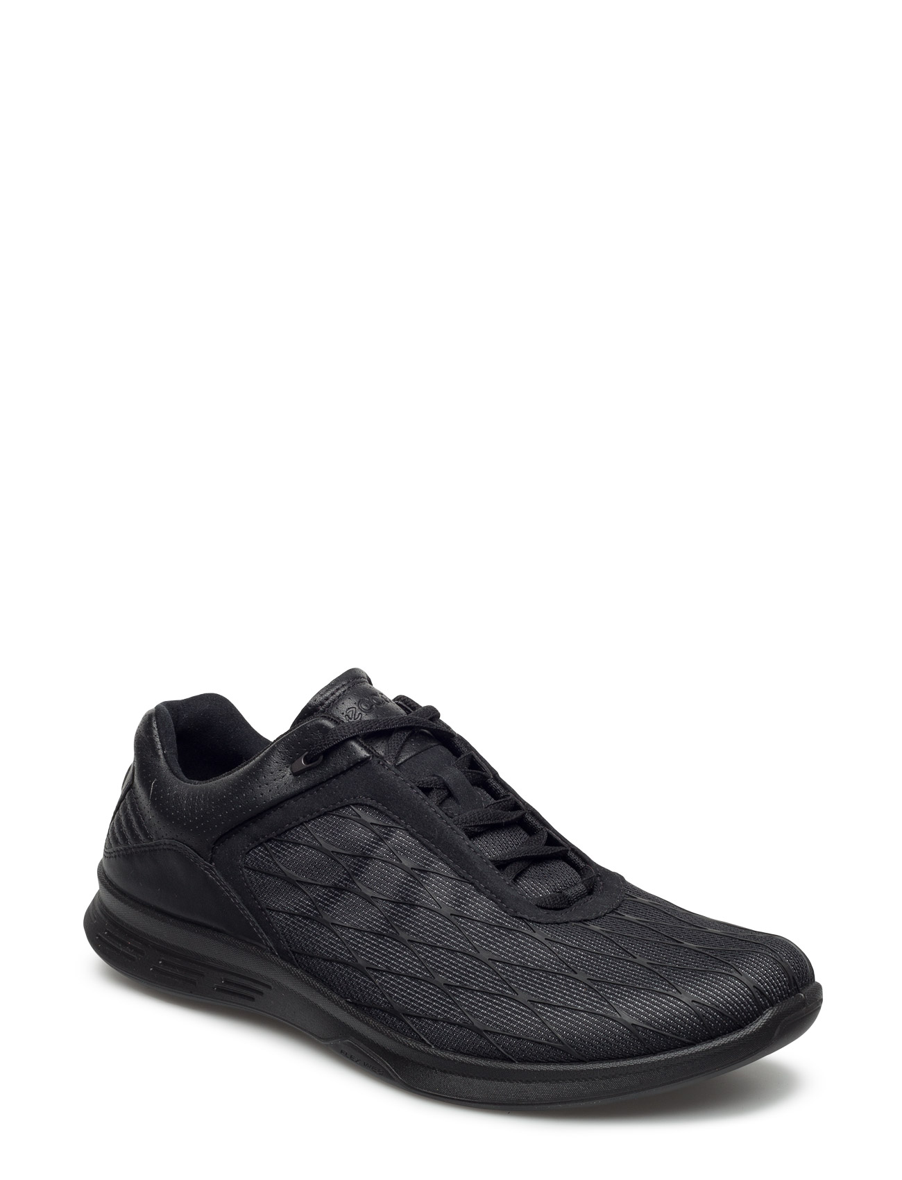 Exceed Men'S ECCO Sneakers til Mænd i Sort