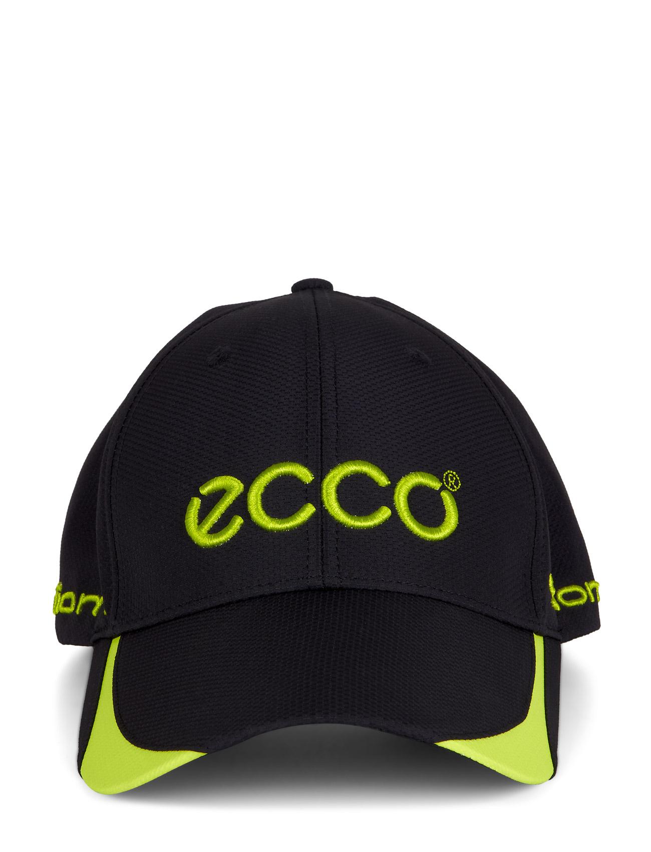 Golf Cap ECCO Sports accessories til Mænd i Sort