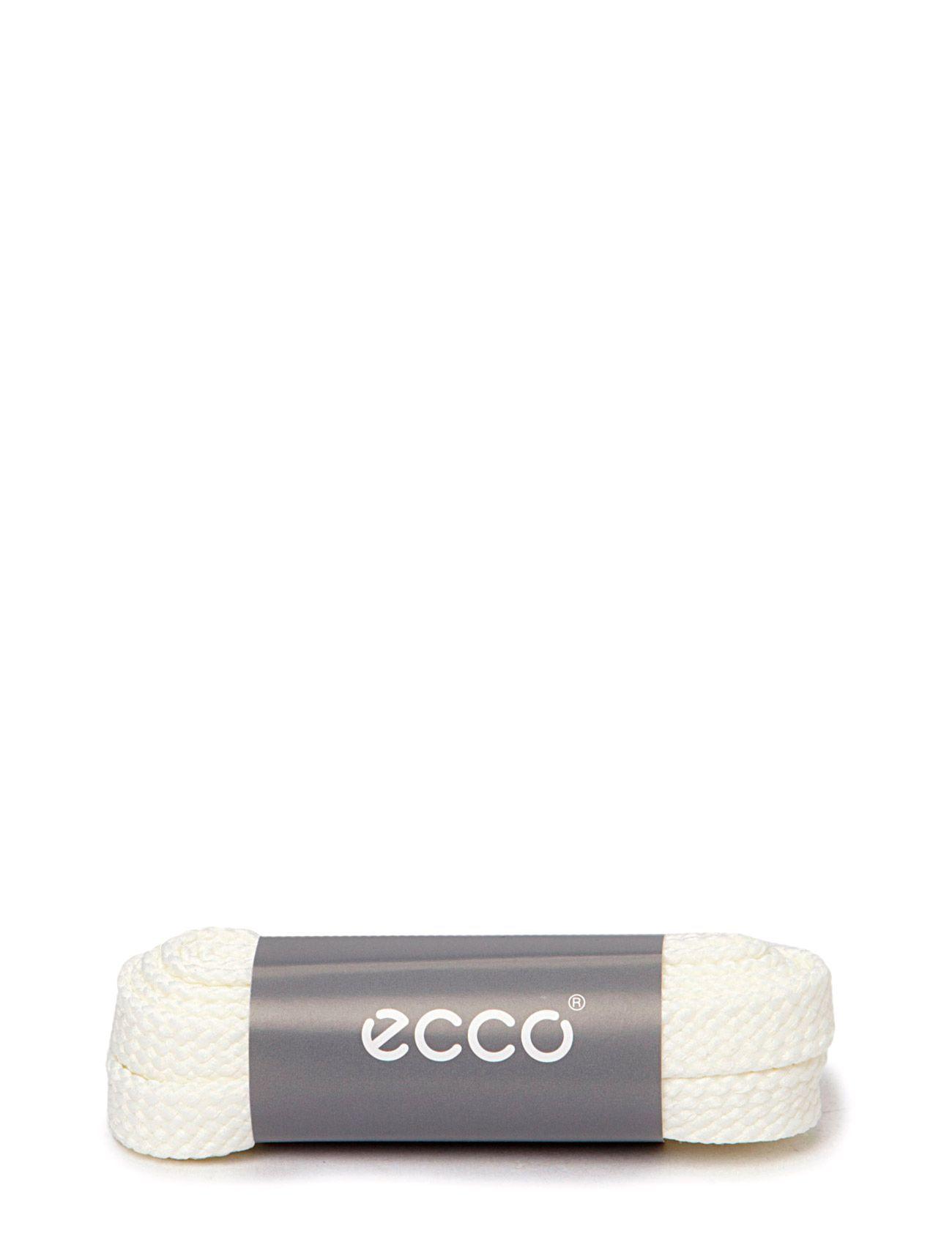 Mens Golf Street Lace ECCO Sko accessories til Mænd i hvid