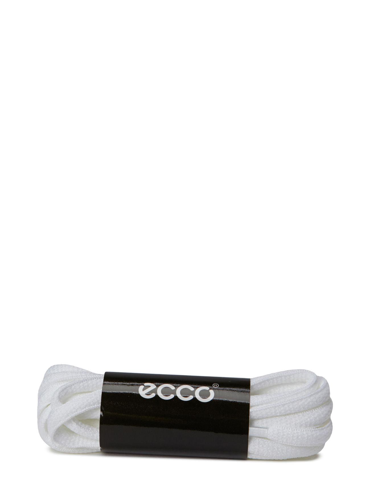 Laces ECCO Sko accessories til Mænd i Kaffe