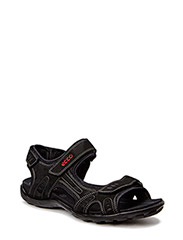 ALL TERRAIN LITE   (MENS) - BLACK