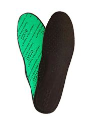 Mens CFS Leather Insole - BLACK