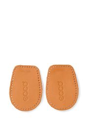 Leather Inlay Soles - LION