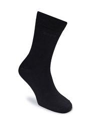Casual Sock Mens - BLACK