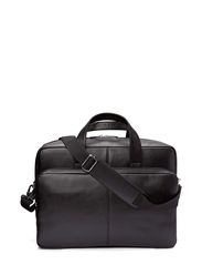 Big Business Laptop Bag - BLACK
