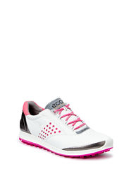WOMENS GOLF BIOM HYBRID 2 - WHITE/CANDY