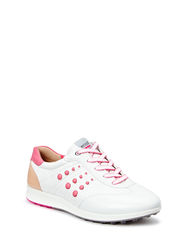 WOMEN'S STREET EVO ONE - WHITE/CANDY