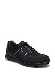 MEN'S GOLF BASE ONE - BLACK