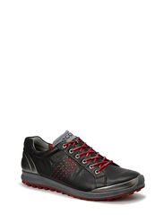 MEN'S GOLF BIOM HYBRID 2 - BLACK/BRICK