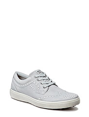 MEN'S GOLF CASUAL HYBRID - CONCRETE