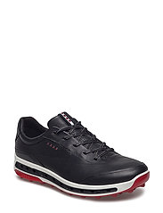 M GOLF COOL PRO - BLACK/BRICK