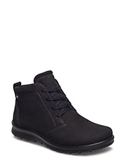 BABETT BOOT - BLACK