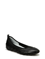 ECCO SIGNATURE - BLACK/BLACK