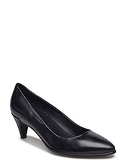 SHAPE 45 POINTY SLEEK - BLACK