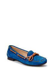 TONDER - MAZARINE BLUE
