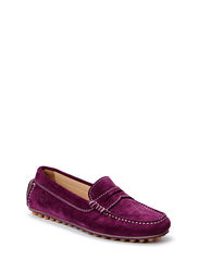 DYNAMIC MOC LADIES - BURGUNDY