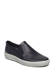 SOFT 7 MENS - BLACK