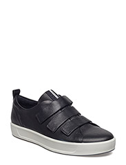 SOFT 8 MENS - BLACK