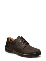 ECCO DASON - COCOA BROWN/WALNUT