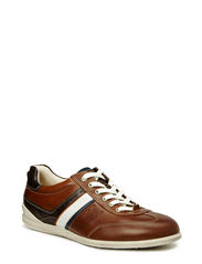 CHANDER - WALNUT/MARINE/WHITE/COFFEE