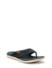 COLLIN SANDAL - OMBRE/WHISKY