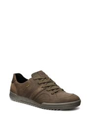 FRASER - WARM GREY/DARK CLAY