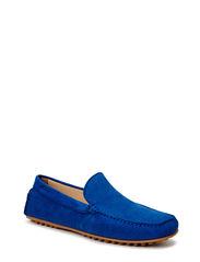 HYBRID MOC - MAZARINE BLUE