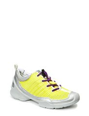 BIOM TRAIN KIDS - LIGHT SILVER BUTTERCUP