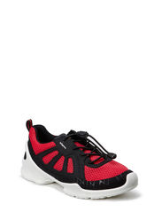 BIOM TRAIN KIDS - BLACK/TEABERRY/WHITE