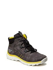 BIOM TRAIL KIDS - DARK SHADOW/WHITE