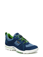 BIOM ULTRA KIDS - TRUE NAVY/RETRO BLUE