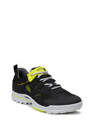 BIOM ULTRA KIDS - BLACK/BLACK/SULPHUR