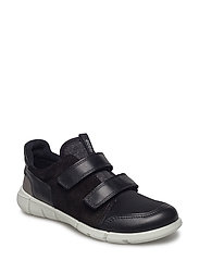 INTRINSIC SNEAKER - BLACK/BLACK