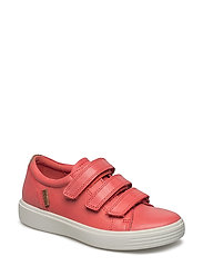 S7 TEEN - SPICED CORAL/ROSE DUST