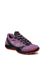 BIOM TRAIL FL LADIES - GRAPE/GRAPE/POPPY