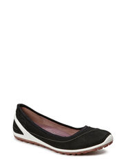 BIOM LITE LADIES - BLACK/BLACK/WOODROSE