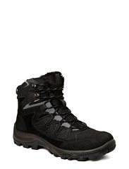XPEDITION II MENS - BLACK/BLACK
