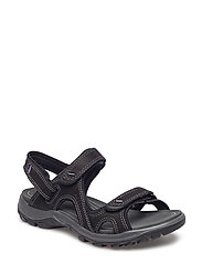 OFFROAD LITE  (LADIES) - BLACK/BLACK