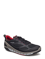 BIOM VENTURE MEN'S - BLACK/BLACK/BRICK