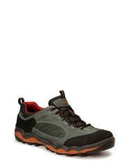 ULTERRA MEN'S - BLACK/GREEN GABLES/PICANTE