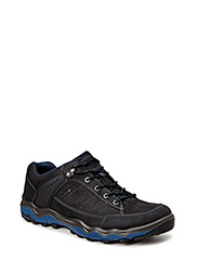 ULTERRA MEN'S - BLACK/DENIM BLUE
