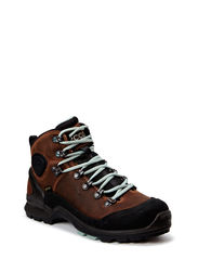 ECCO BIOM TERRAIN LADIES - BLACK/CAMEL/ICE FLOWER