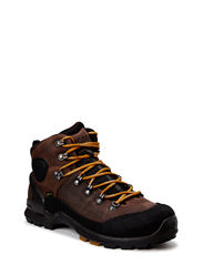 ECCO BIOM TERRAIN MEN'S - BLACK/COFFEE/DRIED TOBACCO