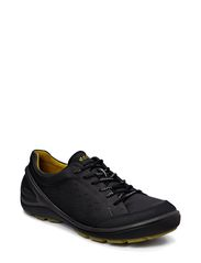 BIOM GRIP MENS - BLACK/BLACK