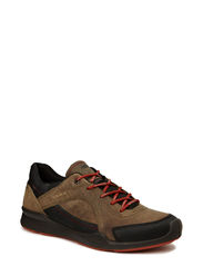 BIOM HYBRID WALK MEN'S - BLACK/TARMAC/PICANTE