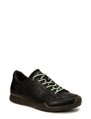 BIOM HYBRID WALK LADIES - BLACK/ICE FLOWER