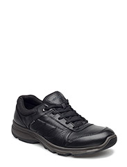 ECCO LIGHT IV MEN'S - BLACK