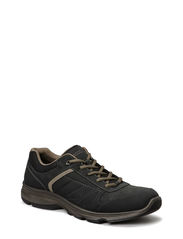 ECCO LIGHT IV MEN'S - BLACK/BLACK