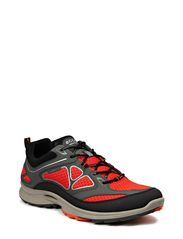 BIOM ULTRA MEN - BLACK/FIRE/FIRE