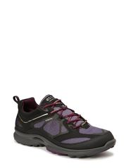 BIOM ULTRA LADIES - BLACK/LIGHT PURPLE/BURGUNDY